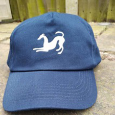 NGR Baseball Cap - Norfolk Greyhound Rescue